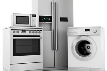 Appliance Rental Name Brand Appliances