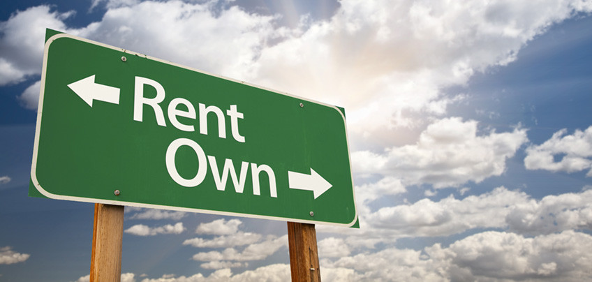 Rent or Own Furniture